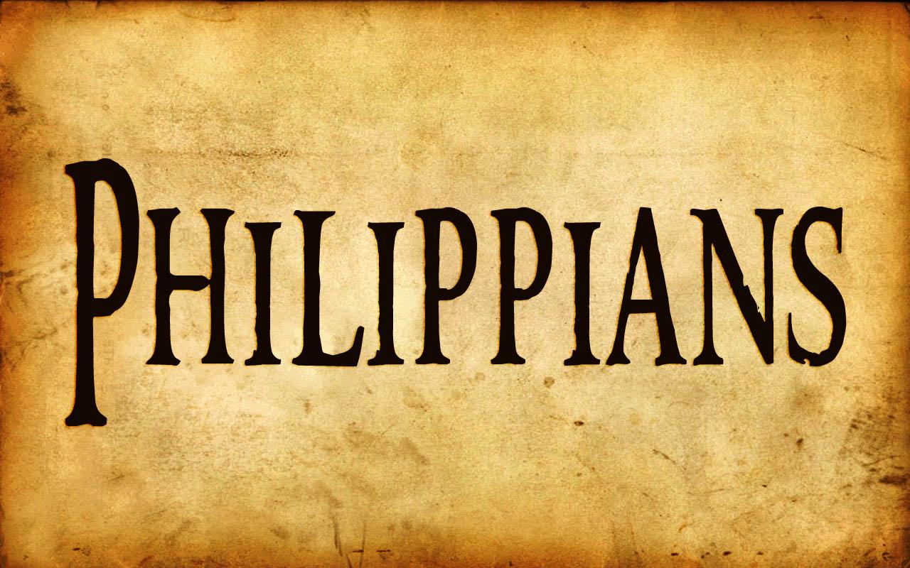 Philippians main