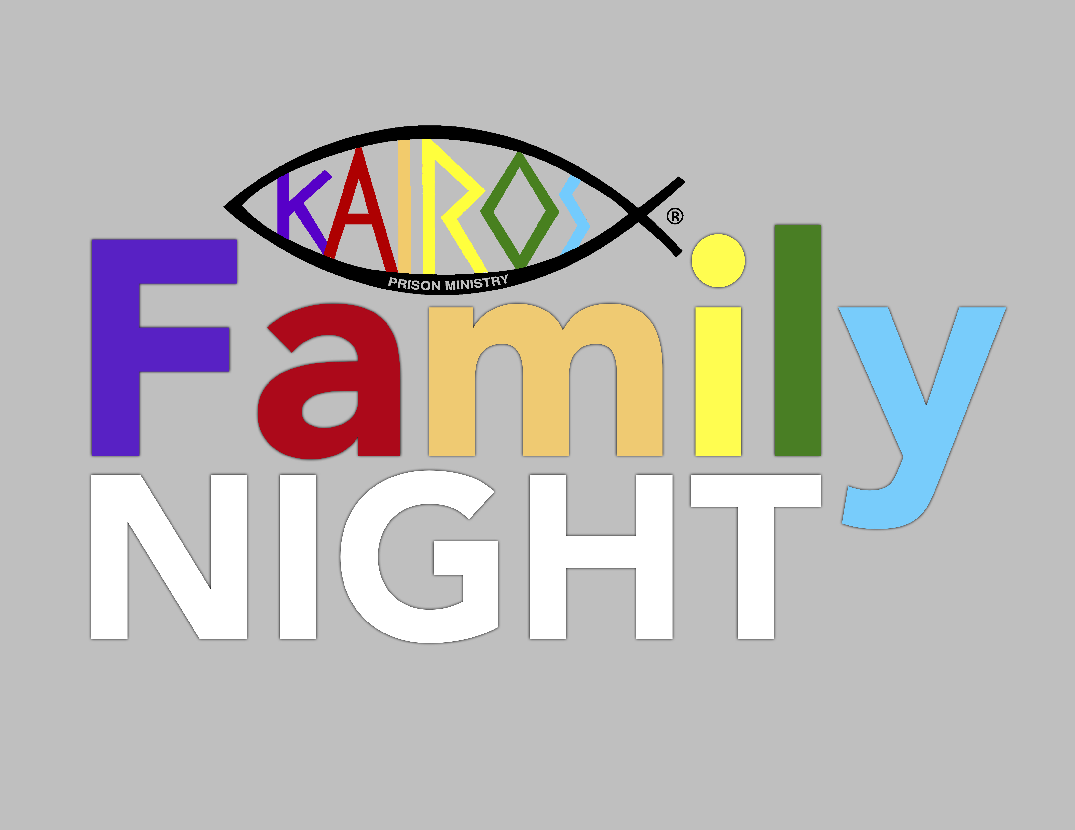 Kairos family night