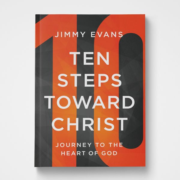 Gateway publishing ten steps toward christ pb revi
