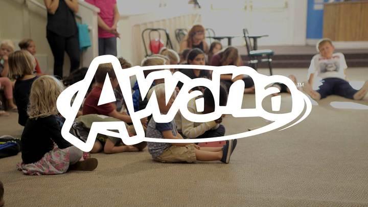 AWANA - Midweek Service logo image