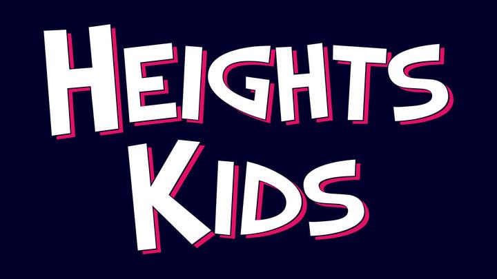 First Time Guest-Children Pre-Registration logo image