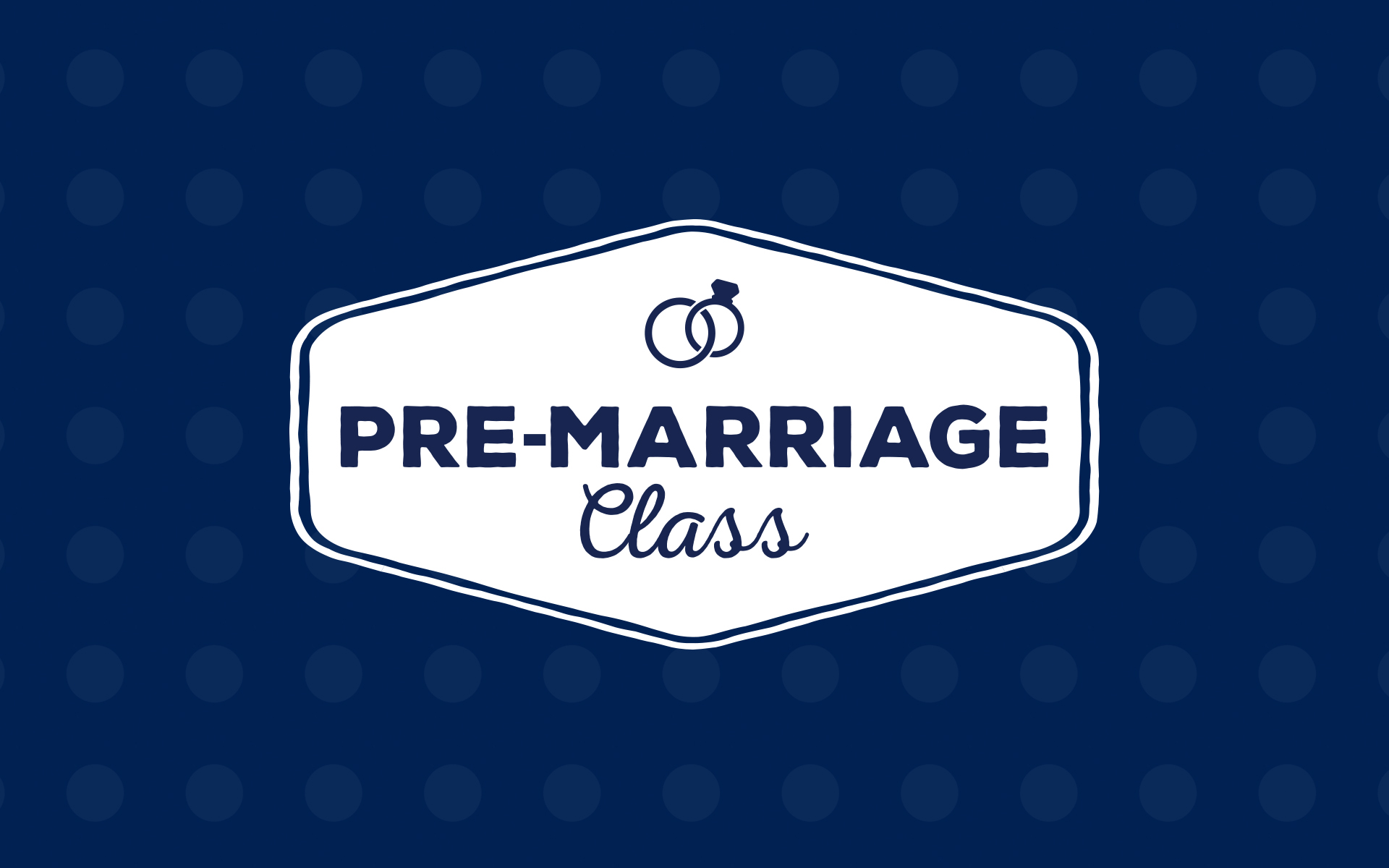 Rock ur premarriageclass ppt