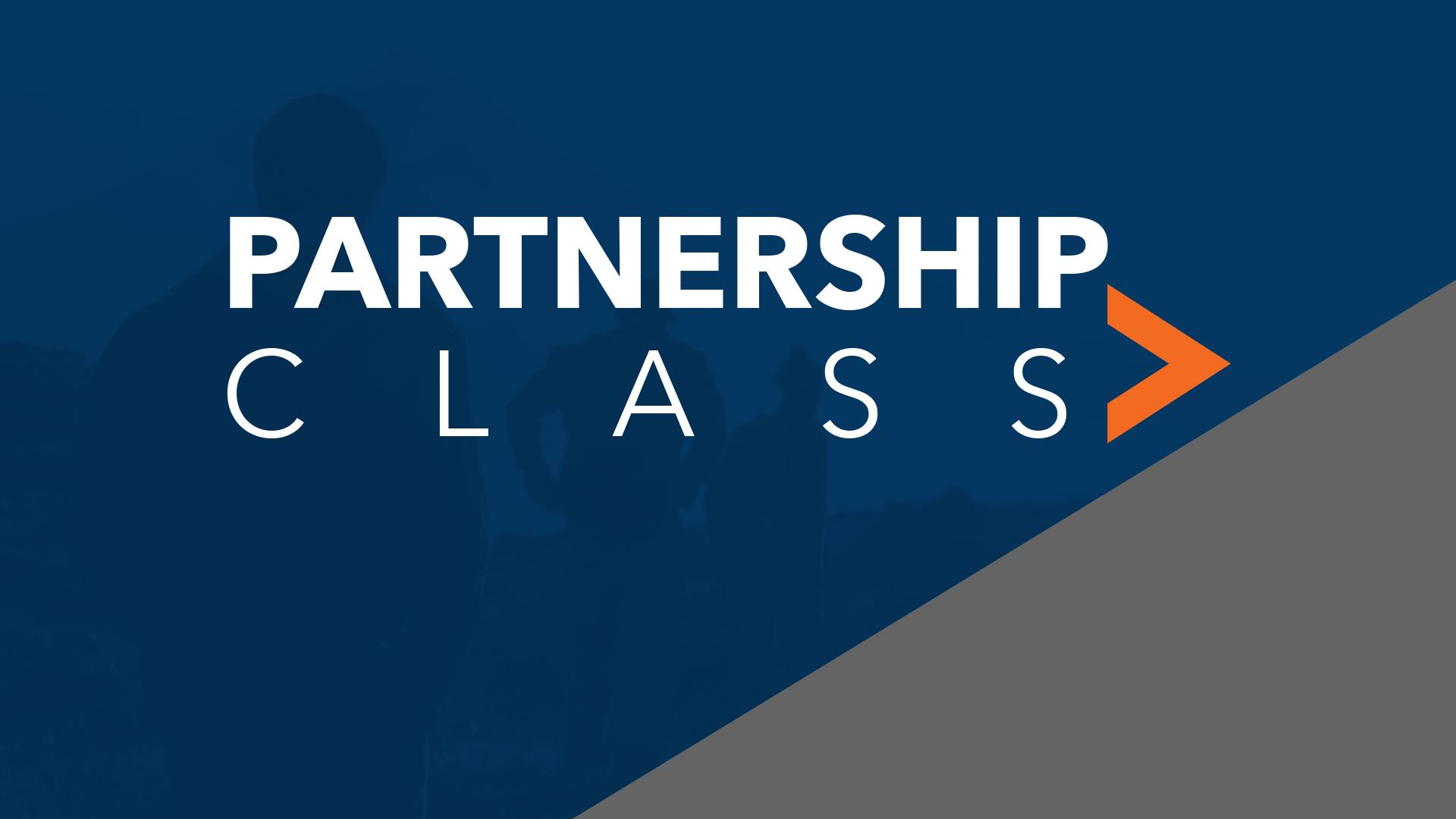 Partnership class title