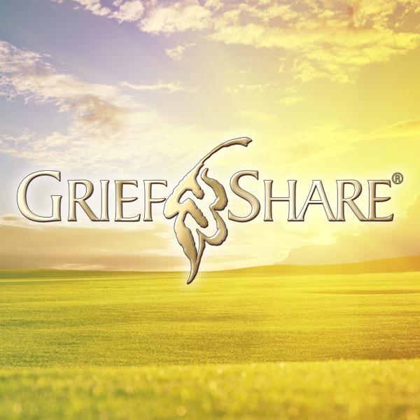 Burrel community church griefshare event