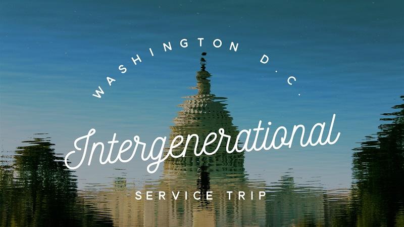 Washingtonservicetrip2018
