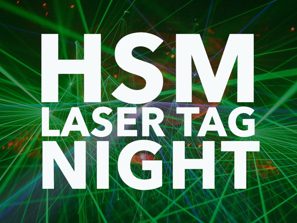 Laser tag pco