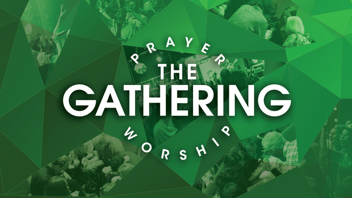 The Gathering logo image