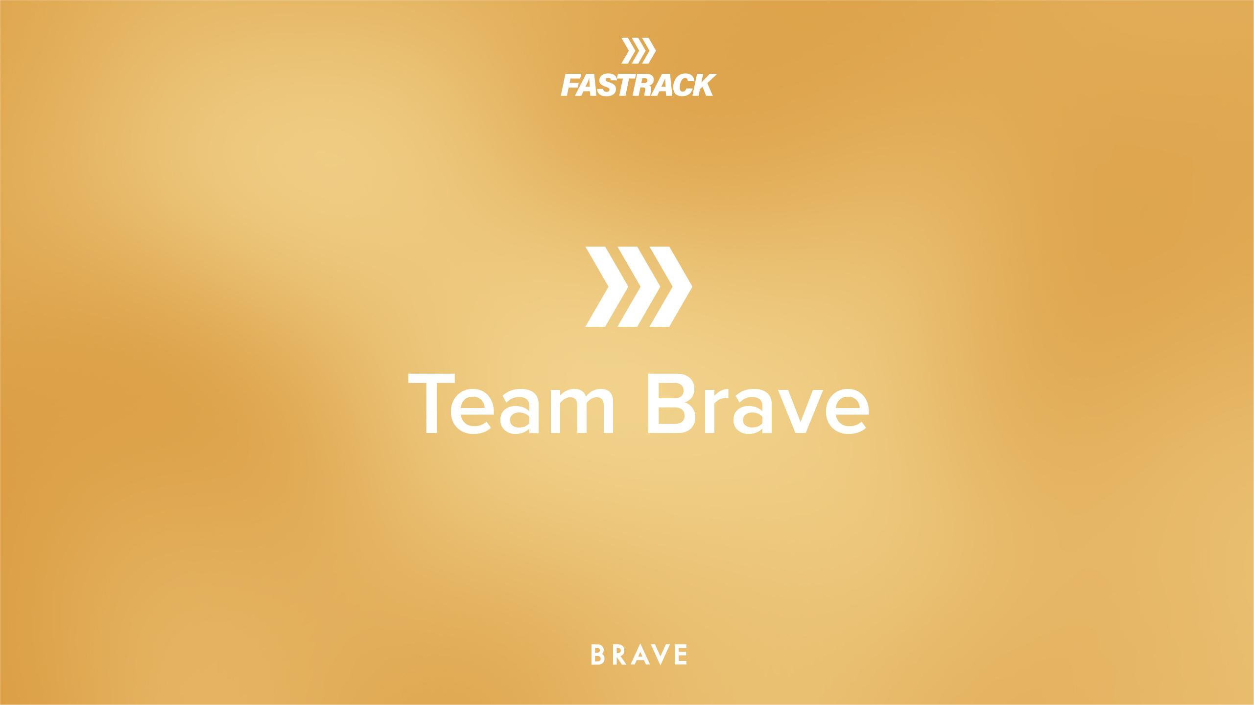 Teamfasttrack