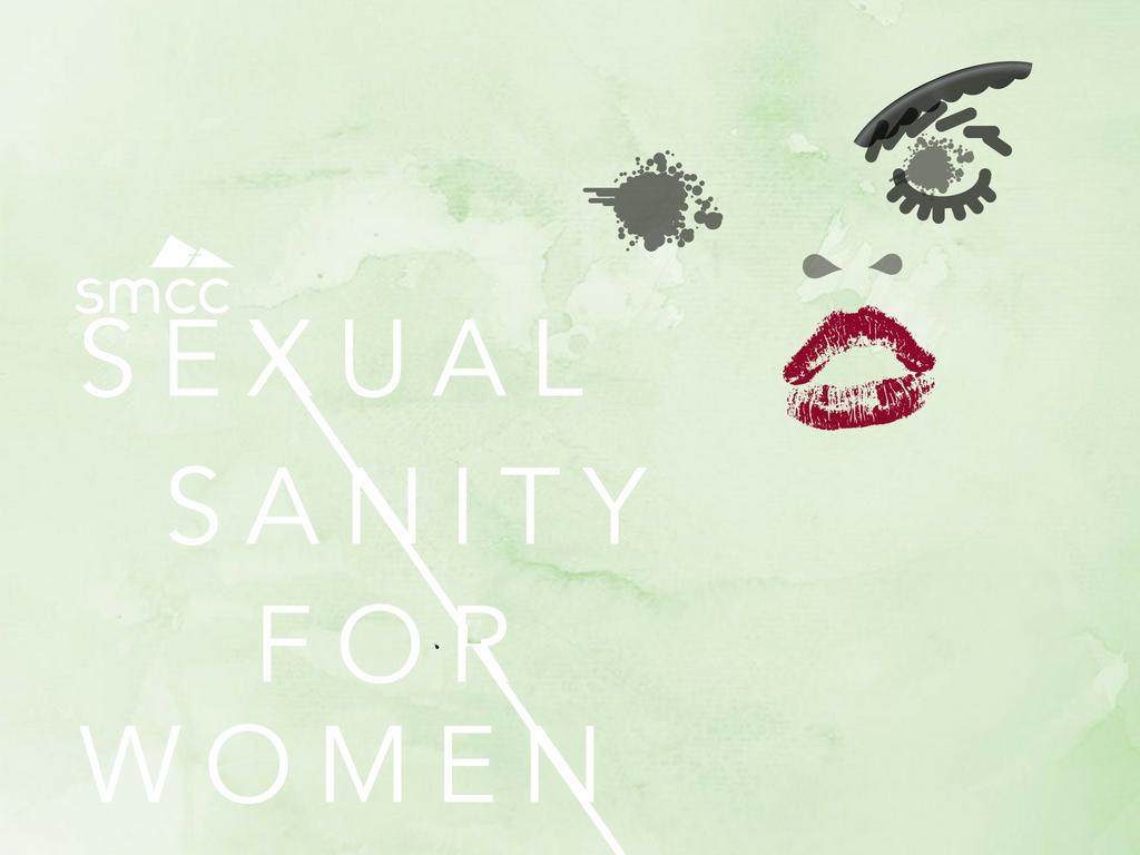 Sexual sanity reg button