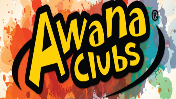 Awana 2018-2019 logo image
