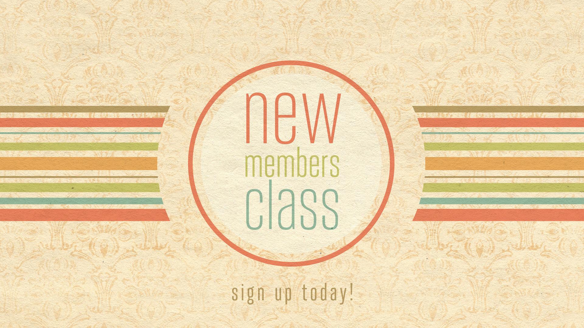 New members class title 1 still 16x9