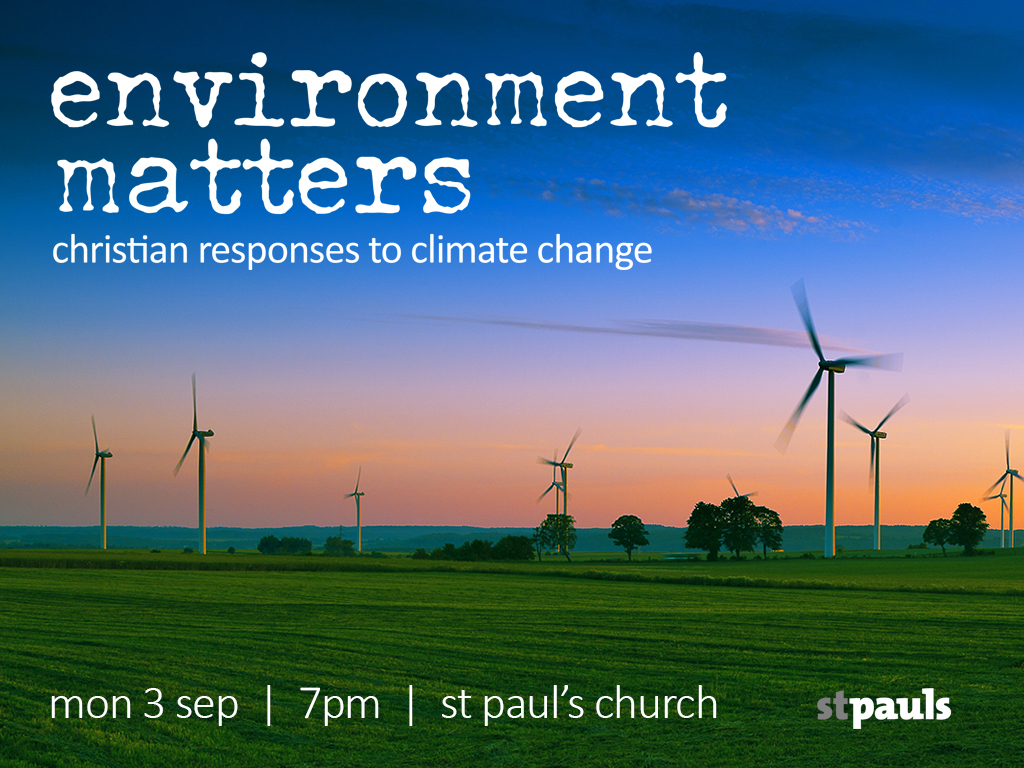 Environmentmatters event registrations