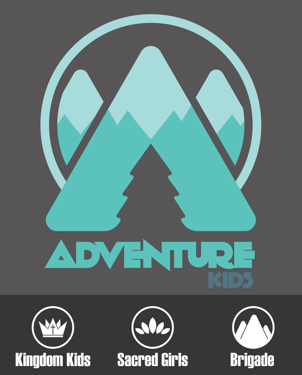 Adventurekids midweek