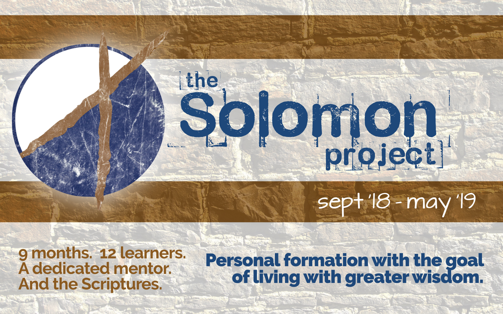 The solomon project 18 19 display