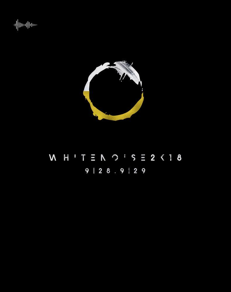 Whitenoice