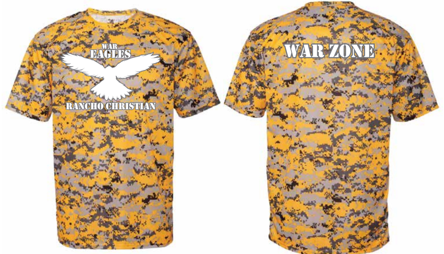 War eagles shirt web