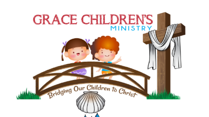 Sunday Morning Children's Ministry logo image
