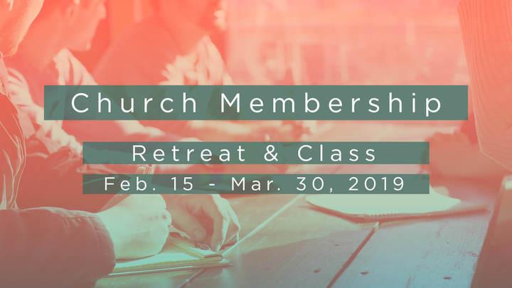 Medium membership class registration