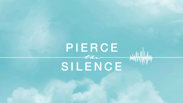 bU Women's Conference - Pierce the Silence 2019 logo image