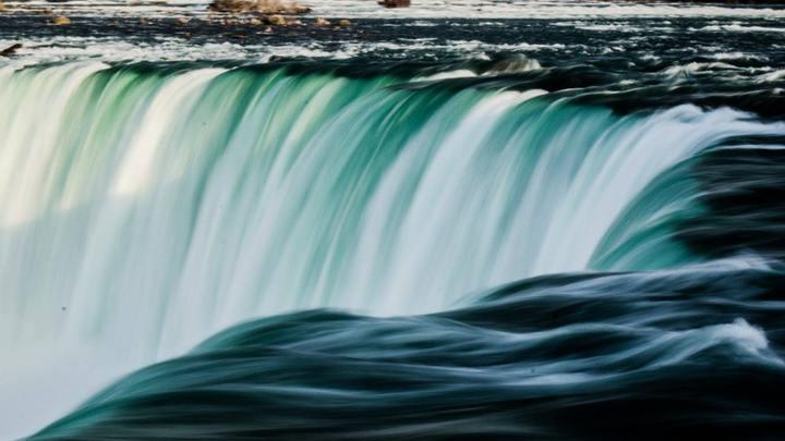 Mission Trip - Niagara, New York logo image