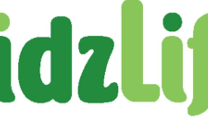 Kidz Life - Lifer Kids Mid-Week Program logo image