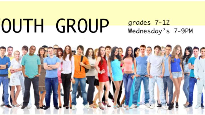 Youth Group logo image