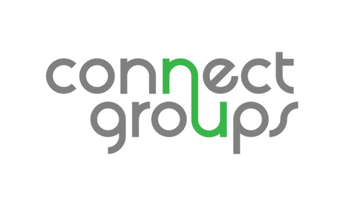 Connect Groups logo image