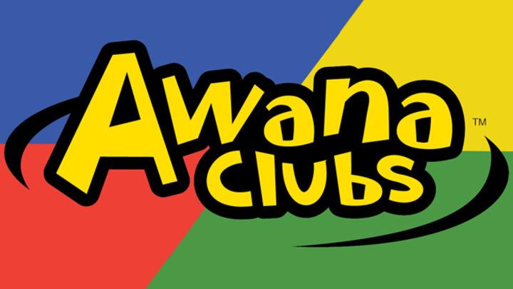 Awana 2018 logo image