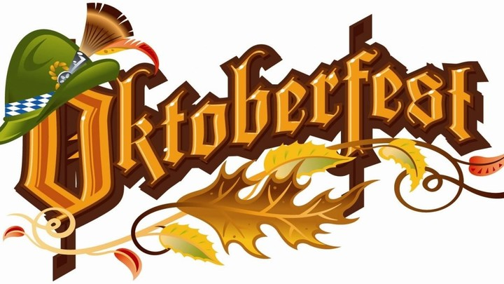 Oktoberfest Open House Volunteers logo image