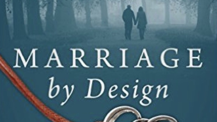 Marriage By Design - Fall 2019 logo image
