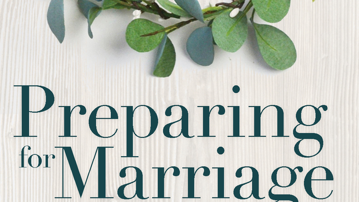 Preparing For Marriage - Fall 2019 logo image