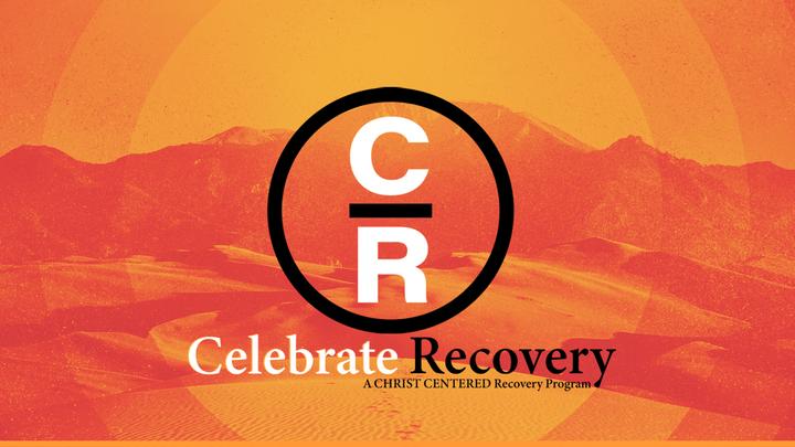 Celebrate Recovery  |  Draper logo image