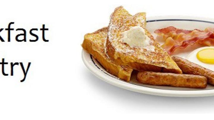 Breakfast Opportunity logo image