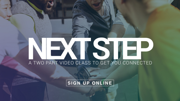 Next Step Fort Worth Campus logo image