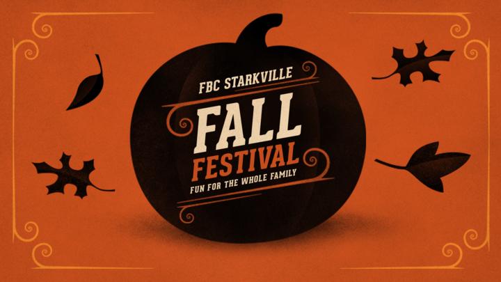 Fall Festival (Volunteer Registration) logo image
