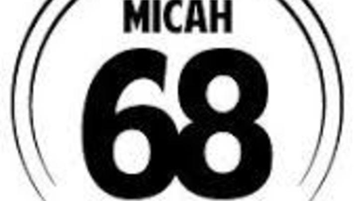 6:8 Junior Youth logo image