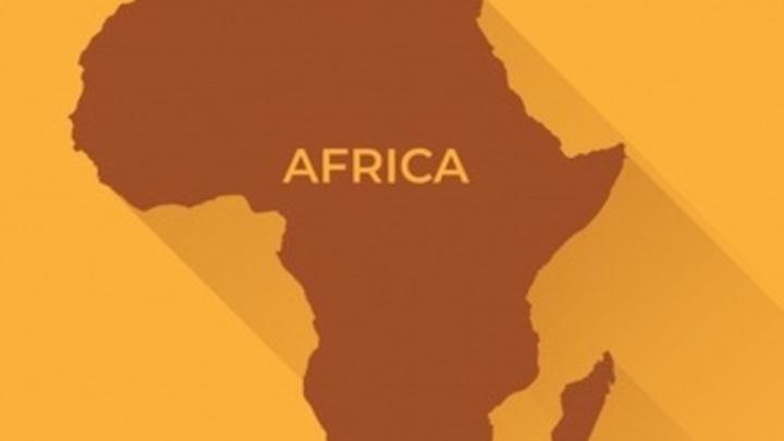 Mission:Rush - Africa logo image
