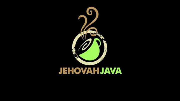 Jehovah Java logo image