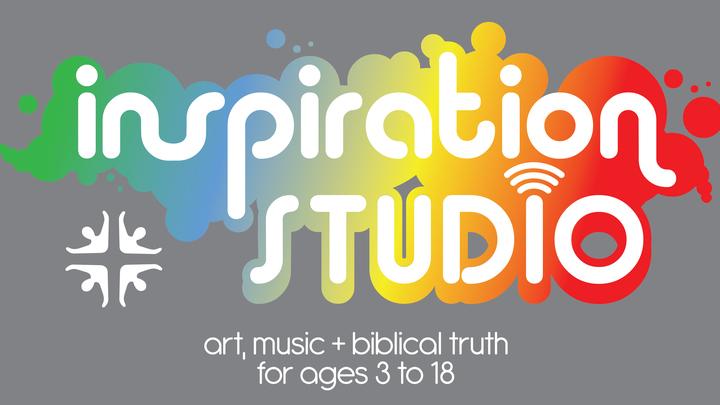 Inspiration Studio logo image