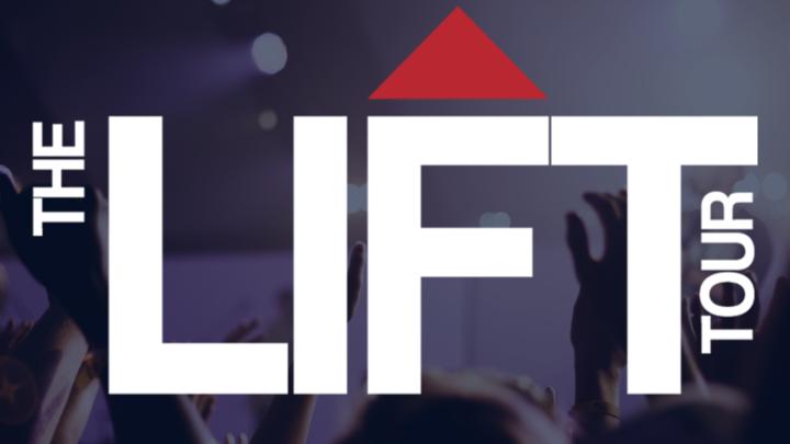 Medium lift tour logo