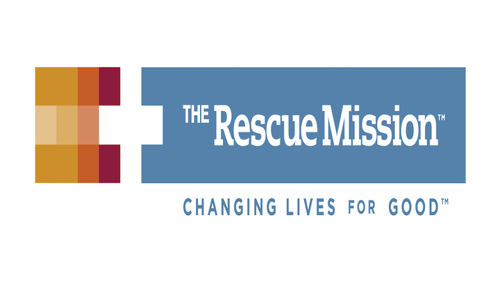 Rescue Mission Lunch December 2019 logo image