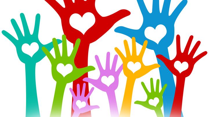 Fall SouthField Kids Volunteer Staff Application logo image