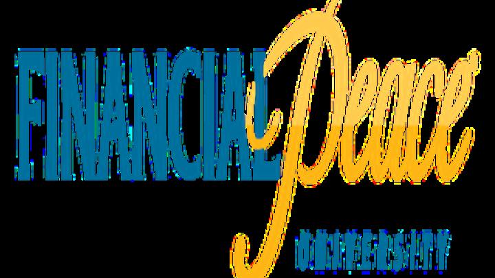 Financial Peace University - 2019  logo image