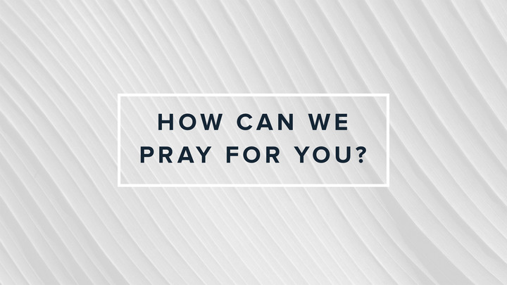 Prayer Request logo image