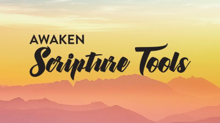 Medium awaken web celendar 2018 scripture tools