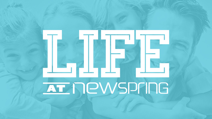 Life At NewSpring logo image