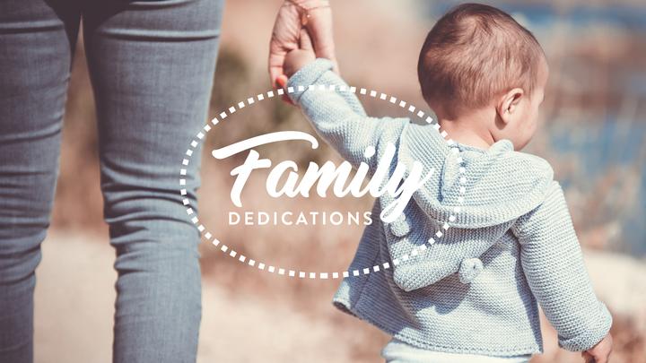 Medium family dedication 2019 title 4
