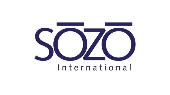 SOZO International - Queens, New York High School Short Term Trip logo image