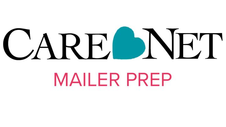 CareNet - Mailer Prep logo image