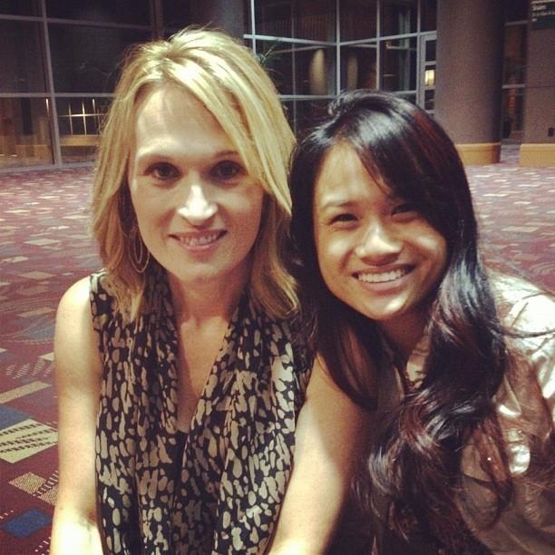 Jenni and noel